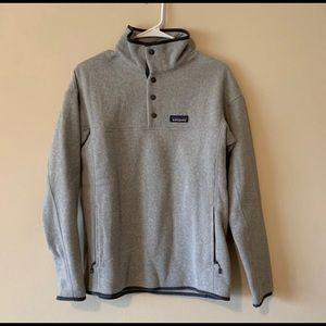 Patagonia marsupial better sweater
